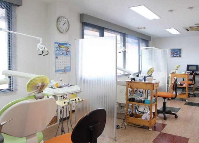 学園台ファミリー歯科7