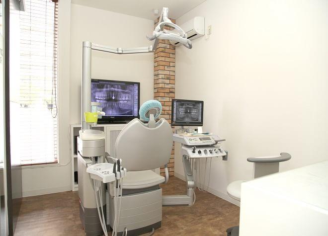 はる歯科診療室3