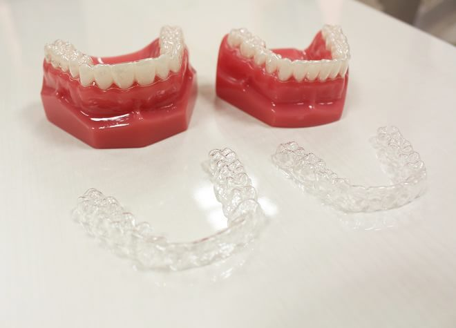 こばやし矯正歯科クリニック5