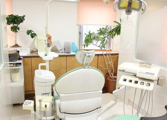こばやし矯正歯科クリニック3