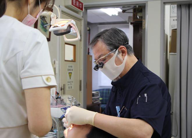 中国歯科クリニック