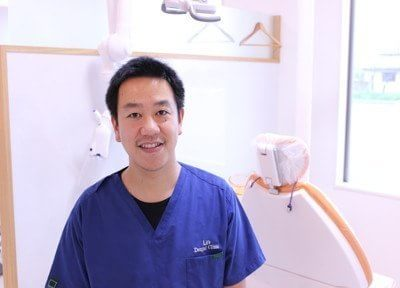 ライフ歯科クリニックの医院写真