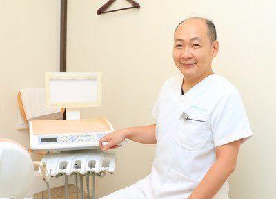 つくばホワイト歯科の医院写真