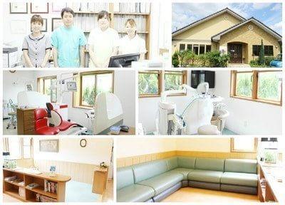 みやじ歯科の医院写真