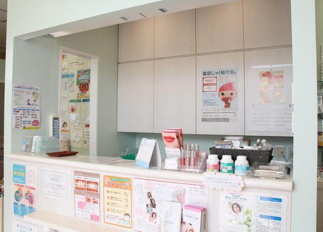 レイクタウン市川歯科医院の画像