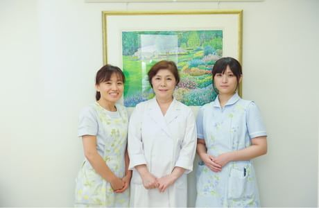 歯科・芝クリニック1