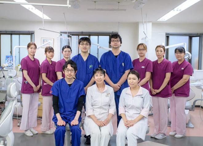 歯科伊藤医院