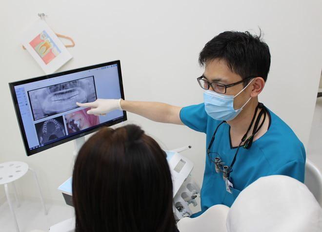 なるぱーくさとうファミリー歯科(写真1)