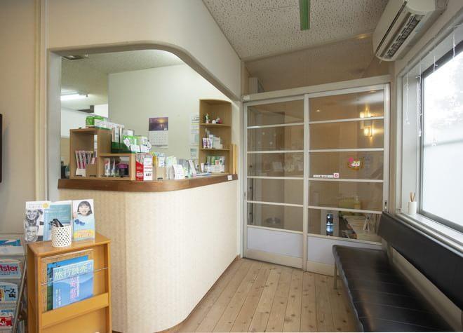 倉塚歯科医院の画像