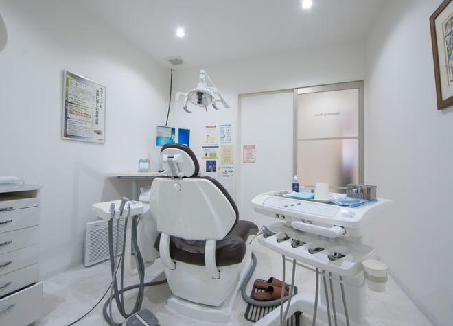 なりさわ歯科クリニックの画像