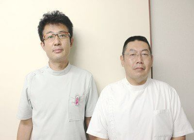 中郷歯科医院の医院写真