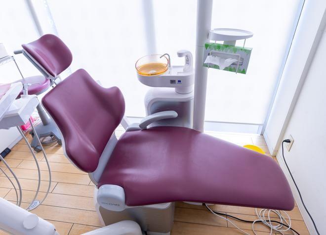 今井歯科クリニック八潮の画像