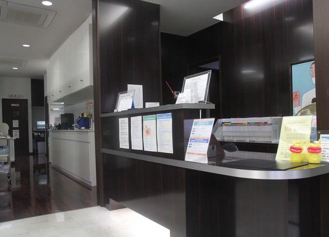 くらとみ歯科医院(豊前市)2