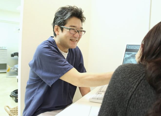 長尾歯科クリニックの画像