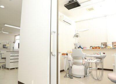 ほわいと歯科 高知駅 2の写真