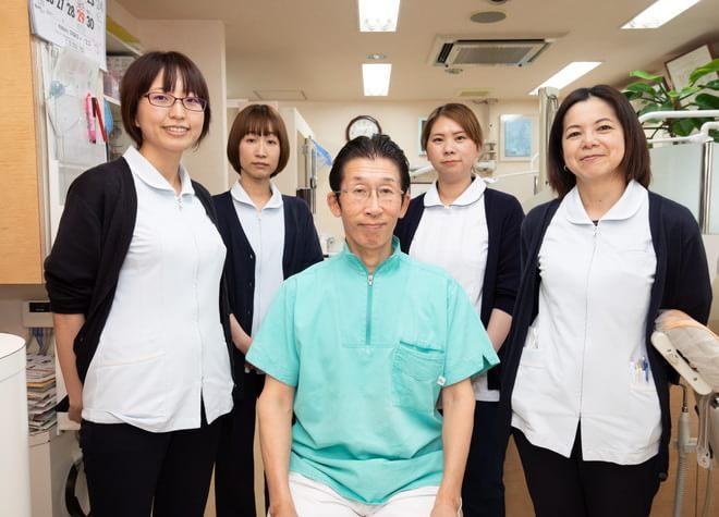 いわつる歯科医院
