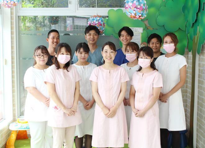 らいおん歯科クリニック 16号医院1