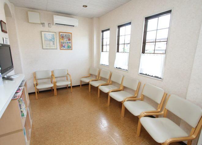 多々見歯科医院の画像
