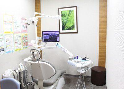 元町中華街歯科クリニック7