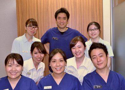 元町中華街歯科クリニックの医院写真