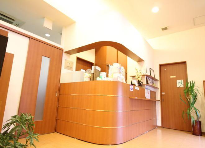 しのはら橋歯科クリニック(写真1)