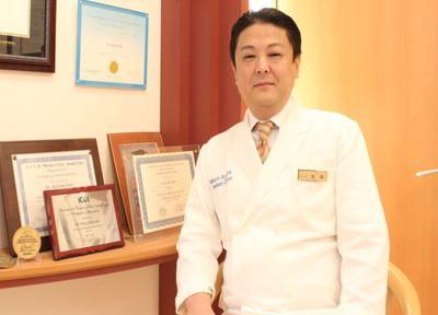 南青山インプラントセンター佐藤歯科医院