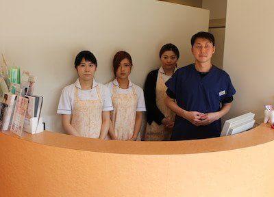 関内歯科クリニック1