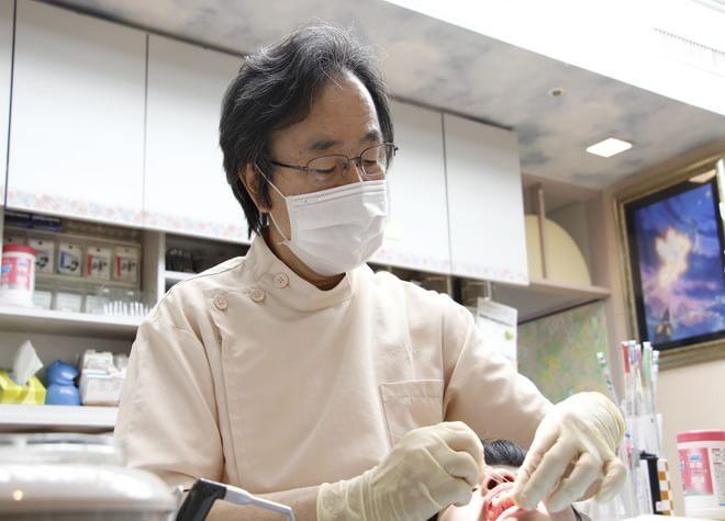 クレメント矯正歯科4
