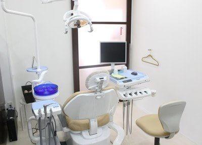 つぼい歯科5