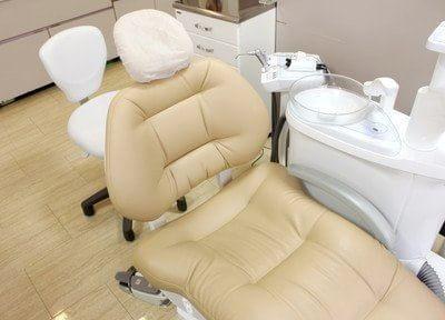 赤間駅近辺の歯科・歯医者「にしぐち歯科クリニック」
