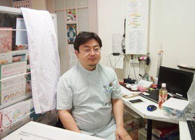 にしぐち歯科クリニック4