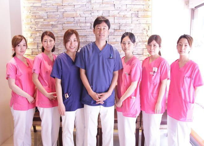 ともき歯科クリニック1