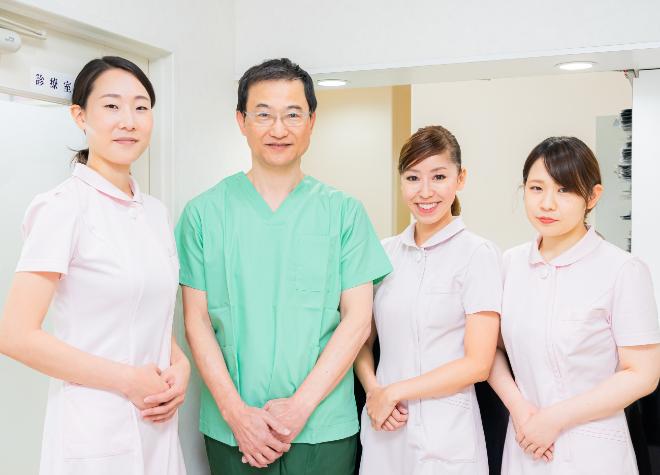 長谷川歯科クリニック1