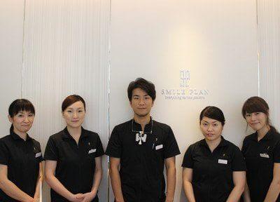 スマイルプランみかづき歯科クリニックの医院写真