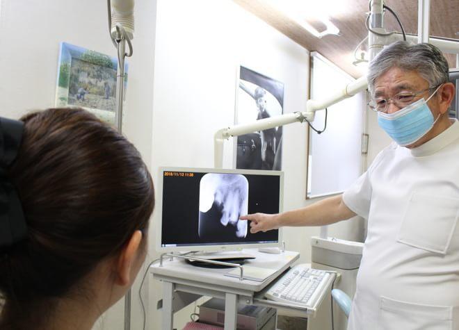川村歯科医院(西京極大門町)2