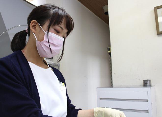 川村歯科医院(西京極大門町)3