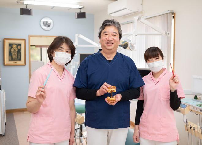 米良歯科医院