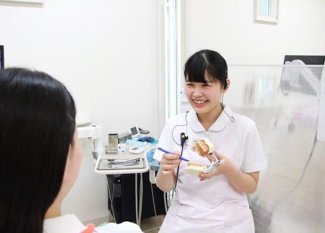 東松戸駅前歯科医院4