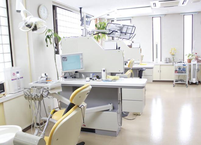 城野歯科医院6