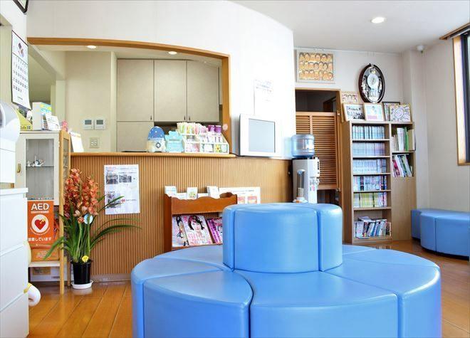 シラカベ歯科医院7