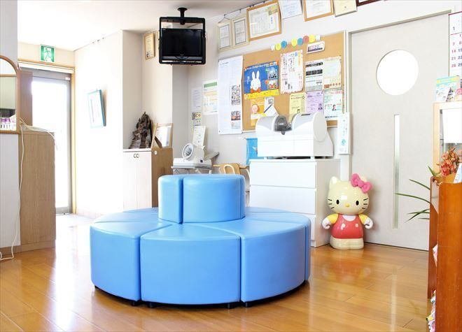 シラカベ歯科医院4