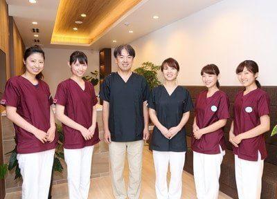 ひらた歯科クリニックの医院写真