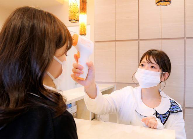 ミモザ歯科クリニックの画像