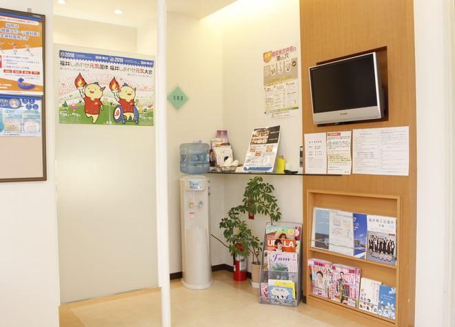 遠矢歯科医院(福井市二の宮)5