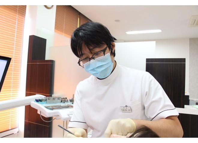 オレンジ歯科1