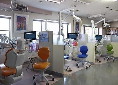 竹内歯科クリニック4