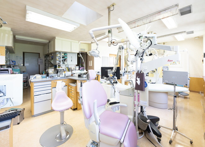 大西歯科クリニックの画像
