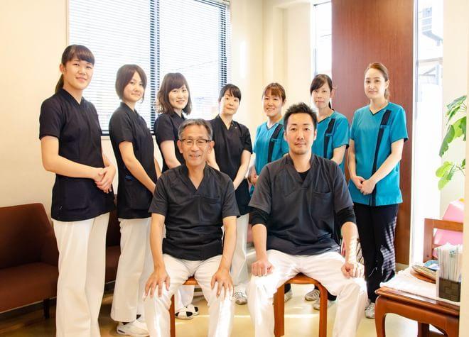 小倉歯科クリニック1