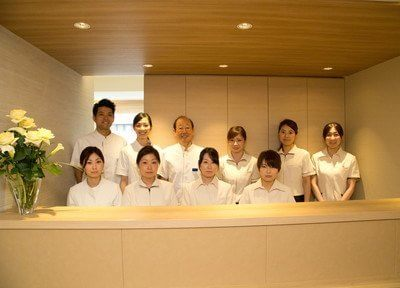医療法人社団 松村歯科医院(神戸駅)3