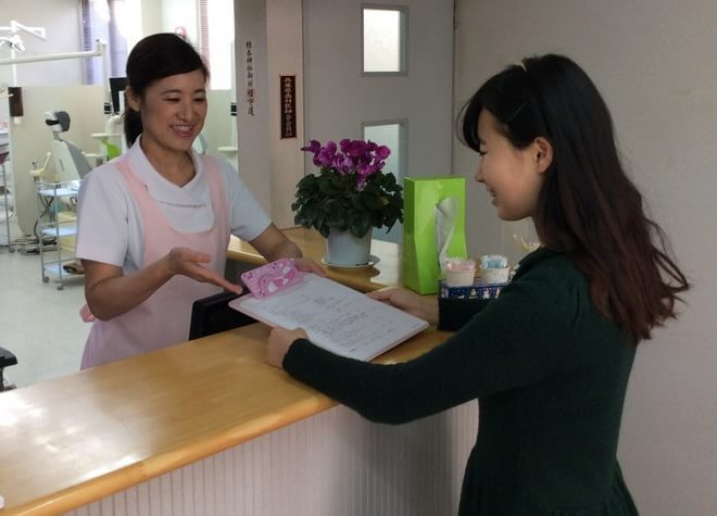 かのみ歯科医院 (明石市)の画像